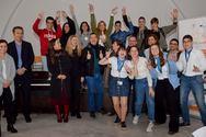 Με επιτυχία η εκδήλωση εκπαίδευσης ενηλίκων στο πλαίσιο του EduWeb (pic+video)