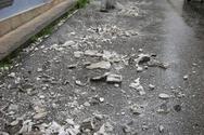Πάτρα: Σοβάδες προκάλεσαν ζημιές σε αυτοκίνητο