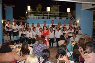 Πάτρα: H χορωδία της ΚοινοΤοπίας σκόρπισε μελωδίες για φιλανθρωπικό σκοπό (pics)