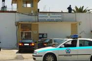 Άγρια συμπλοκή κρατουμένων στις φυλακές της Πάτρας