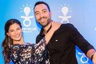 Σάκης Τανιμανίδης - Χριστίνα Μπόμπα: Οι φίλοι τους ετοιμάζουν το πιο κεφάτο bachelor party