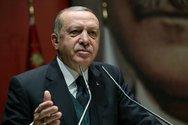 Το σόου του Ερντογάν στην επέτειο του πραξικοπήματος (video)