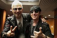 Αντίστροφη μέτρηση για τη συναυλία των Scorpions