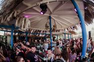 Mainstream Sundays at Sao Beach Bar 15-07-18