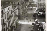 Πάτρα - Η οδός Αγίου Ανδρέου το 1951!