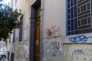 Το κτίριο του πρώην μουσείου της Πάτρας είναι ένα ερείπιο που προκαλεί θλίψη (pics)