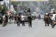 Επίθεση αυτοκτονίας στο διεθνές αεροδρόμιο της Καμπούλ - Τουλάχιστον 23 νεκροί