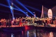 Εντυπωσίασε το Χορευτικό Τμήμα του Δήμου Πάτρας στο