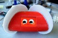 Ένα ρομπότ που δείχνει τα «συναισθήματα» (video)