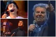 Πολλά χρόνια πριν - Ο Γιώργος Νταλάρας ερμηνεύει τραγούδια του Μίκη Θεοδωράκη στην Πάτρα (video)