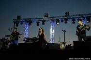 Οι Space Soda στο 5ο Μουσικό Φεστιβάλ Ευρωστίνης, στο Δερβένι (pics)
