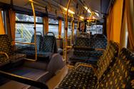 Έρευνα για τη βίαιη απώθηση άστεγου σε λεωφορείο από σεκιουριτά