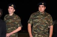 Πράξη συμμόρφωσης με το Διεθνές Δίκαιο η αποφυλάκιση των δυο Ελλήνων στρατιωτικών