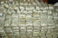 Ήπειρος: Εντοπίστηκε μεγάλη ποσότητα ναρκωτικών