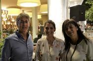 Οινοξένεια 2018: Ο Αλεξάντερ Πέιν στην τελευταία εκδήλωση για τα «γευστικά ταιριάσματα» (φωτο)