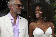 Παντρεύτηκε την πολύ νεότερη σύντροφό του, ο Vincent Cassel! (φωτο)