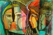 Τα έργα του δημιουργού Χάρη Κορδέλλα θα παρουσιαστούν σε μια μοναδική έκθεση στην Πάτρα