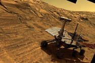 ΝΑSA: Τελευταία διορία ζωής δίνει στο Opportunity στον Άρη