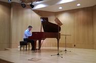 16 παραγωγές έχει προγραμματίσει η Μουσική Βιβλιοθήκη του Μεγάρου Μουσικής Αθηνών