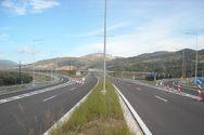 Σε κρίσιμη καμπή μπαίνει το έργο του νέου αυτοκινητόδρομου της Πατρών - Πύργου