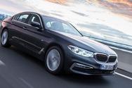 Η ΒΜW επενδύει στην αυτόνομη οδήγηση