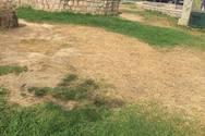 Πάτρα: Σε κακή κατάσταση η πλατεία στα Ψηλαλώνια (pics)