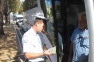 Εξήντα τρεις παραβάσεις εντοπίστηκαν στη διάρκεια ελέγχων σε σχολικά λεωφορεία