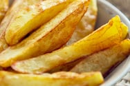 Πόσες θερμίδες έχουν οι πατάτες
