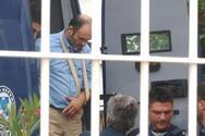 Γιατί ο εισαγγελέας απέρριψε το αίτημα Παλαιοκώστα για άδεια από τις φυλακές της Πάτρας;