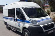 Τα σημεία παρουσίας της Κινητής Αστυνομικής Μονάδας Ηλείας