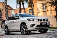 Το νέο Jeep Cherokee γίνεται πιο ικανό και δυνατό (video)