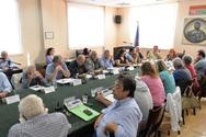 Συνεδριάζει το μεσημέρι της ερχόμενης Τετάρτης το Δημοτικό Συμβούλιο του Δήμου Πατρέων