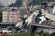 Γένοβα: Τελετή μνήμης για τα θύματα