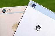 Η Huawei «τρολάρει» την Apple