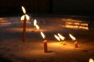 Θλίψη στην Πάτρα για τον πυροσβέστη Ιωάννη Ανδρικόπουλο