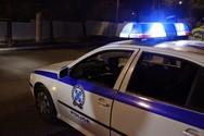 Τρελή πορεία τζιπ στην Πάτρα - Οδηγός παραβίασε το stop