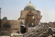 Ιράκ: Το ιστορικό Μεγάλο Τέμενος αλ Νούρι θα ανοικοδομηθεί