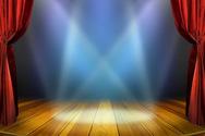 Το θέατρο Έαρ Βικτώρια προχωρά σε νέα ακρόαση