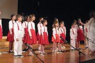 Πάτρα: Ξεκινούν τα παιδικά τμήματα του Φωνητικού Συνόλου Vocal
