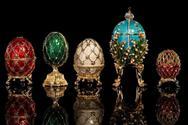 Τώρα και ρολόγια Faberge