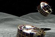 Iαπωνικό σκάφος ετοιμάζεται να ρίξει σε αστεροειδή δύο μικρά «ρόβερ»