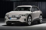 Παγκόσμια πρεμιέρα για το Audi e-tron (video)