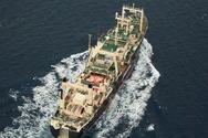 Αύξηση 0,2% στη δύναμη του ελληνικού εμπορικού στόλου τον Ιούλιο