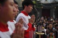 Ιστορική συμφωνία Βατικανού και Πεκίνου για το διορισμό επισκόπων