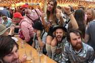 Ξεκίνησε στο Μόναχο το Oktoberfest, η μεγάλη γιορτή της μπύρας