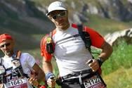 Έκανε περήφανες την Πάτρα και τη Φλόγα, στις Ιταλικές Άλπεις, ο Χρήστος Κατσιρόπουλος (pics)