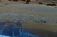 Πού βρίσκεται η πιο βρώμικη παραλία της Ελλάδας; (video)