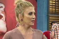 Η Φωτεινή Πετρογιάννη μίλησε για την επέμβαση στη μύτη της (video)