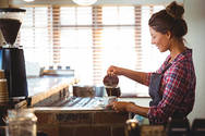 Πάτρα - Το Golden Coffee αναζητά άτομα για εργασία
