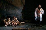 Πάτρα: H παράσταση «Οδός Αβύσσου αριθμός 0» δίνει ραντεβού στο θέατρο «Απόλλων»
